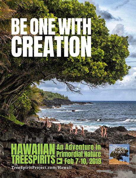 Interesting moment hawaii naturist families happens