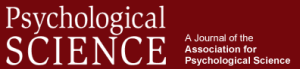 Psychological Science, the journal of the Association for Psychological Science.png