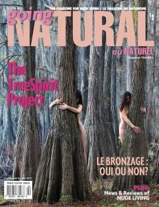 Going Natural Magazine CANADA