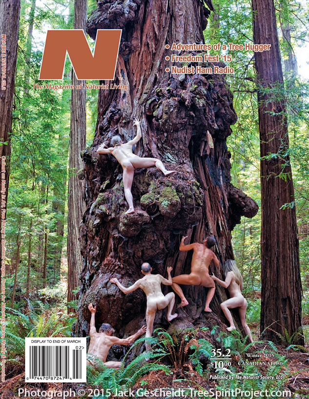 Apologise, but, nudist fest willits ca
