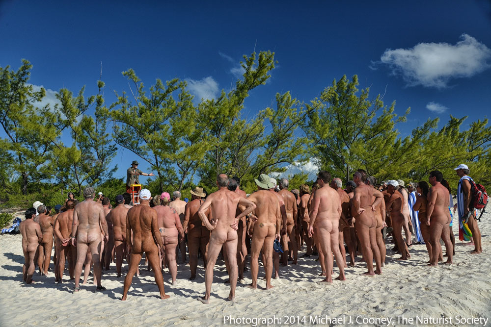 And naturism nude nudism recreation