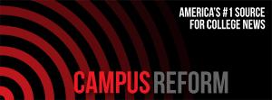 CampusReform-#1-SOURCE-FOR-COLLEGE-NEWS-LOGO