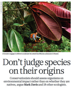 Dont-Judge-Species-on-Origins-Mark-Davis-Nature-Mag-June-2011-500p-WEB