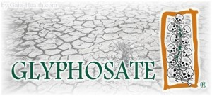 Glyphosate-Monsanto-Logo-Cracked-Earth