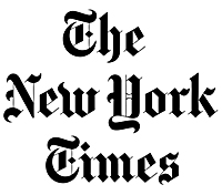 the-new-york-times logo-200pixel