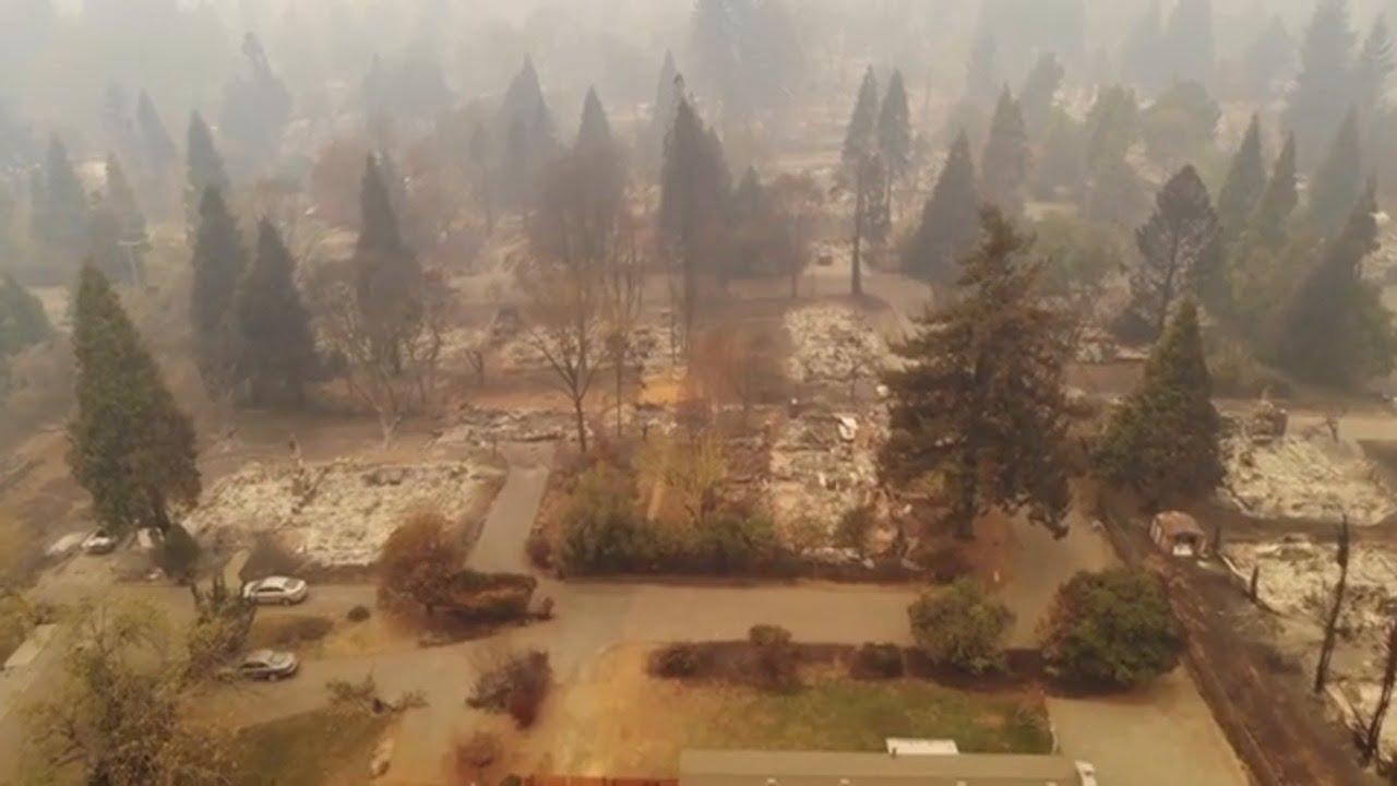 Camp-Fire-aerial-trees-dont-ignite-drone-smoke-Paradise-CA-Nov-2018.jpg