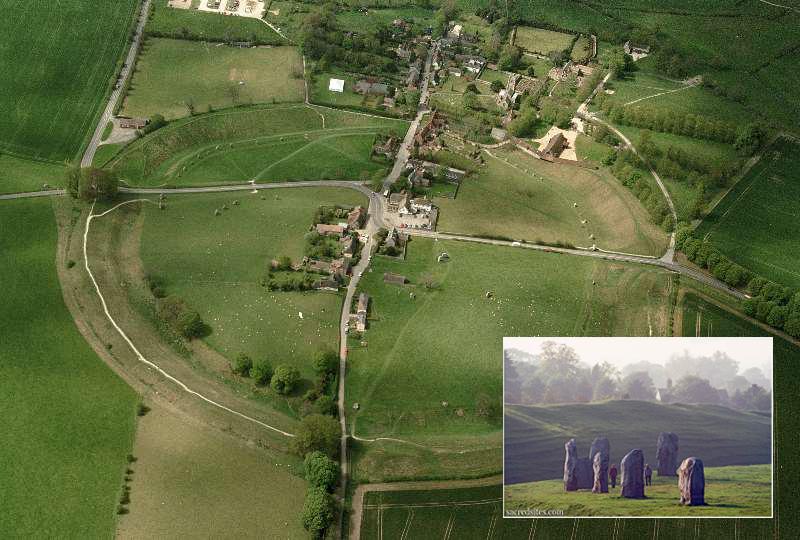 Avebury-aerial-stone-circle-Sacred-Trees-Ancient-Sites-TreeSpirit-Project-journey-England.jpg