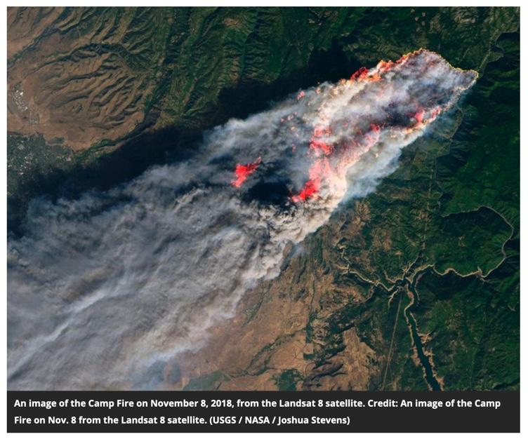 Smithsonian-Scientists-Around-the-World-Declare-Climate-Emergency-Camp-Fire-USGS-NASA-Joshua-Stevens.jpg