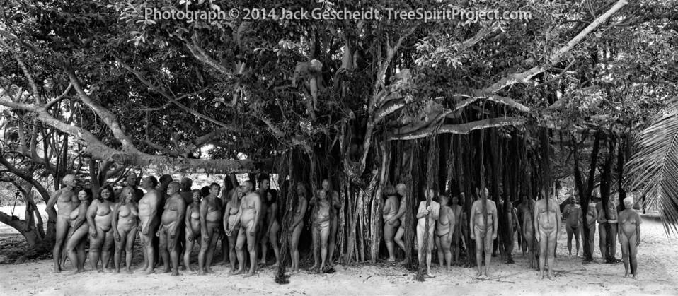Amedee Islanders (of New Caledonia)